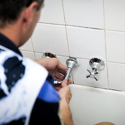 Bathroom Plumbing Robina